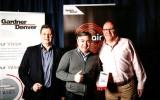 Gardner Denver нагородив Компрессорс Інтернешнл як найкращого дилера північної ...