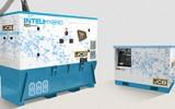 Компанія JCB представила нову лінійку гібридних генераторів...