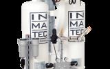 Компанія Компрессорс Інтернешнл представляє нові серії обладнання Inmatec...