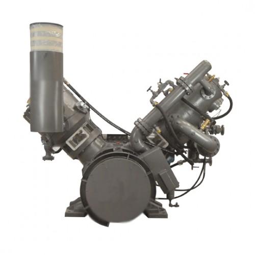 Поршневі повітряні компресори без змащення. Продуктивність від 423 до 3220 м3/год