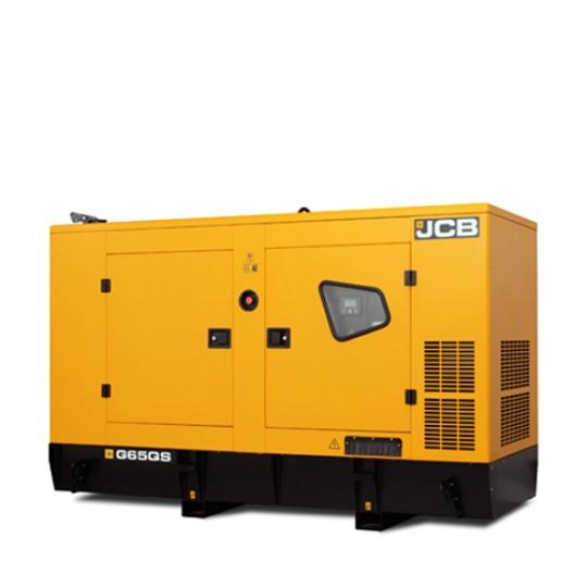 Дизельні генератори потужністю від 8 до 80 кВА