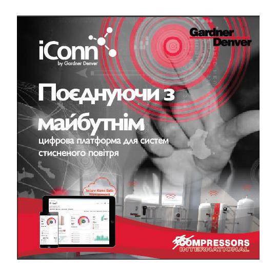 Служба моніторингу iConn