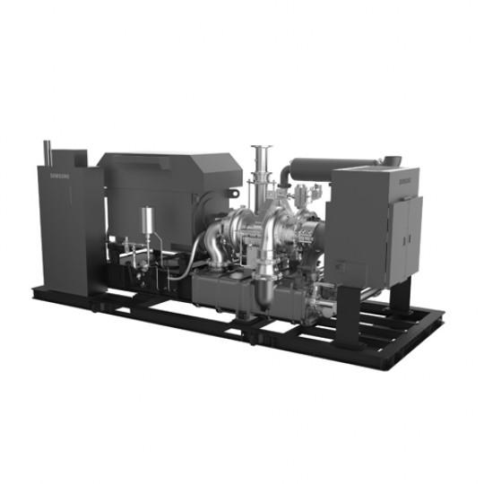Центробіжні компресори. Серія  SM100